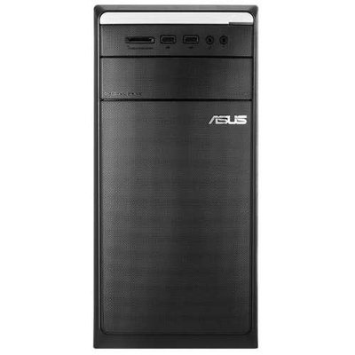 Asus M11ad-us003q Desktop Computer - Intel Core I3 I3-4150 3.50 Ghz - Tower - 4GB RAM - 500GB Hdd - Dvd-writer - Intel Hd Graphics 4400 - Windows 7 Professional (m11ad-us003q)