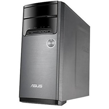 ASUS M32AD-US033S Desktop PC Intel Core i7 12GB DDR3 1TB HDD Windows 8.1 64-Bit
