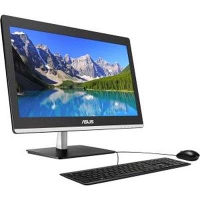 Asus Pt2002-c1 All-in-one Computer - Intel Core I3 I3-4010u 1.70 Ghz - Desktop - Black - 4GB RAM - 1TB Hdd - Intel Hd Graphics - Windows 8.1 64-bit - 19.5 Touchscreen Display - (90pt00v1-m00310)