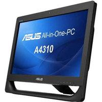 Asus Asuspro A4310-b1 All-in-one Computer - Intel Core I3 I3-4150t 3 Ghz - Desktop - Black - 4GB RAM - 500GB Hdd - Dvd-writer - Intel Hd Graphics 4400 - Windows 7 Professional 64-bit - (a4310-b1 3)