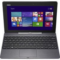 Asus Transformer Book T100ta-c1-gr-b Net-tablet Pc - 10.1 - In-plane Switching [ips] Technology - Wireless Lan - Intel Atom Z3740 1.33 Ghz - Gray - 2GB RAM - 64GB Ssd - Windows 8.1 (t100ta-c1-gr-b)