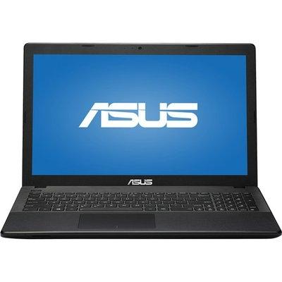 Asus D550mav-db01[s] 15.6 Notebook - Intel Celeron N2840 2.16 Ghz - Black - 4GB RAM - 500GB Hdd - Dvd-writer - Intel Hd Graphics - Windows 8.1 64-bit - 1366 X 768 Display (90nb0481-m11720)