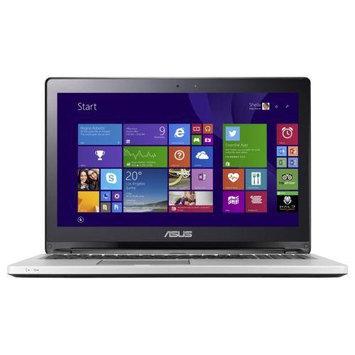 Asus Transformer Book Flip Tp500la-ds51t Tablet Pc - 15.6 - Wireless Lan - Intel Core I5 I5-5200u 2.20 Ghz - Black - 8GB RAM - 500GB Hdd - Windows 8.1 64-bit - Convertible - 1366 (90nb05r1-m02100)