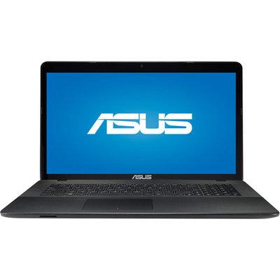 Asus K751ma-ds21tq 17.3 Touchscreen Notebook - Intel Pentium N3540 2.16 Ghz - Black - 8GB RAM - 1TB Hdd - Dvd-writer - Intel Hd Graphics - Windows 8.1 64-bit - 1600 X 900 Display - (k751ma-ds21tq)