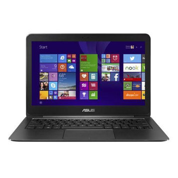 Asus Zenbook Black Laptop Computer