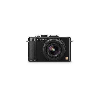 Panasonic DMC-LX7 Digital Camera Bundle - Compact Cameras