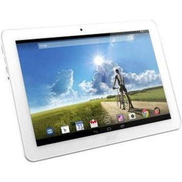 Acer America Acer Iconia Tab A3-a20-k7sz Tablet - 10.1 - In-plane Switching [ips] Technology - Wireless Lan - Mediatek Cortex A7 Mt8127 1.30 Ghz - 1GB RAM - Android 4.4 Kitkat - Slate - 1280 X (bda3a20k7sz-bdh)