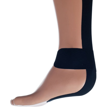Remedy Athletic Kinetic Kinesiology Tape, Black