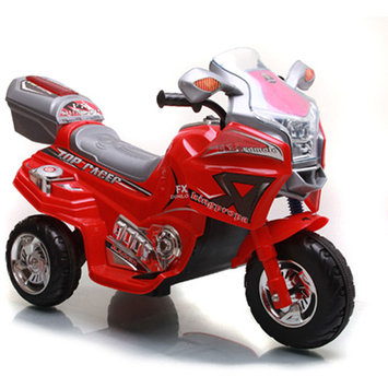 Trademark Games Lil Rider Three Wheel Bike - Red