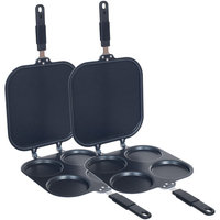 Chef Buddy Perfect Pancake Maker with Rubber Grip Handle