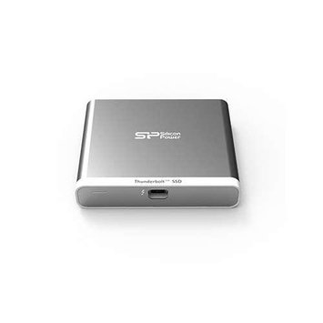 Silicon Power 120GB 2.5 Solid State Drive