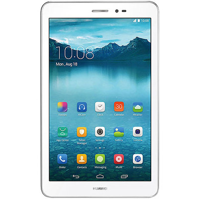 HUAWEI MediaPad T1 8.0 S8-702U 8GB Unlocked GSM 3G Tablet PC - White