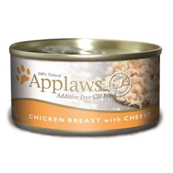 Mpm Products Usa- Applaws Pet AW00016 Applaws Chicken & Cheese - 2.47 Oz. 24 Case