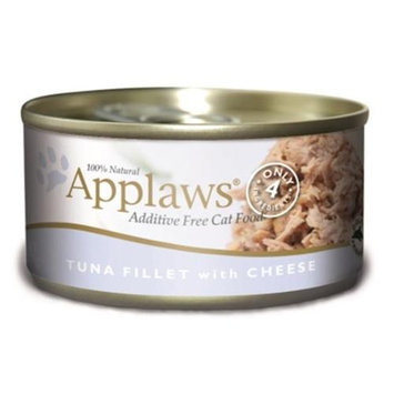 Mpm Products Usa- Applaws Pet AW00017 Applaws Tuna & Cheese - 2.47 Oz. Case 24