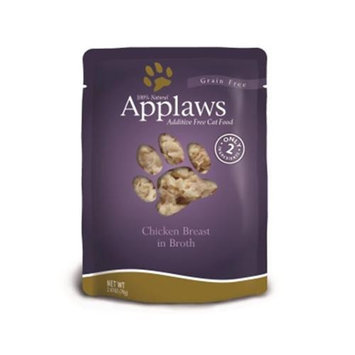 Mpm Products Usa- Applaws Pet AW00059 Applaws Chicken - 2.47 Oz. Case 12