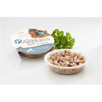 Mpm Products Usa- Applaws Pet AW00077 Applaws Sardine & Mackerel - 2.12 Oz. Case 18