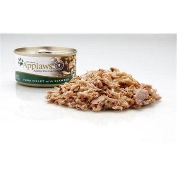 Mpm Products Usa- Applaws Pet AW00081 Applaws Tuna & Seaweed - 5.5 Oz. Case 24