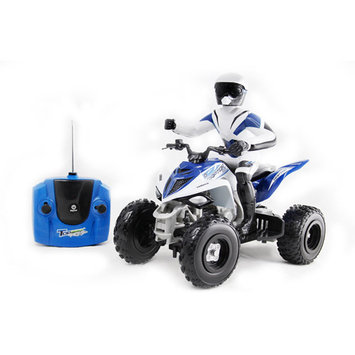 Kidz Tech RC 1:6 Yamaha Raptor 700R ATV
