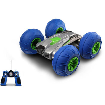 Kidz Tech RC Rechargeable Vortex Stunt Car