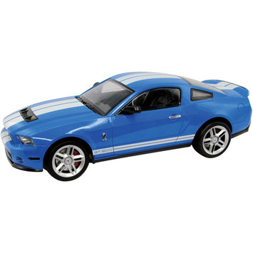 Kidz Tech 1:12 RC Full Function Rechargeable Ford Shelby GT500 Remote Control Car