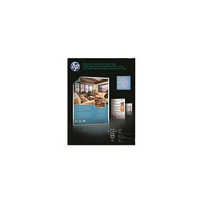 Hewlett Packard Hp Prem Presentation Matte A 100 Sheets