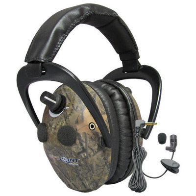 SpyPoint Electronic Ear Muff (Set of 2)