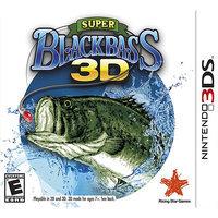 Aksys Games Super Black Bass 3d