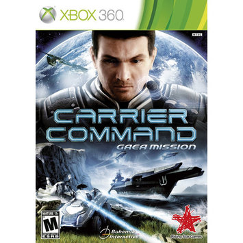 Aksys Games Carrier Command - Xbox 360