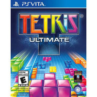 Ubi Soft Tetris Ultimate - Ps Vita