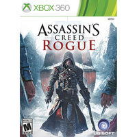 Ubisoft X360 Assassin's Creed Rogue LE
