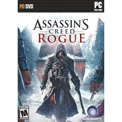 Ubi Soft Assassin's Creed Rogue - Windows