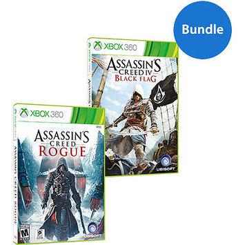 Ubisoft UBP50201042 Ac Black Flag Bundle Wm X360