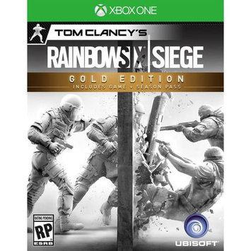 Ubi Soft Tom Clancy's Rainbow Six Siege - Gold Edition - Xbox One