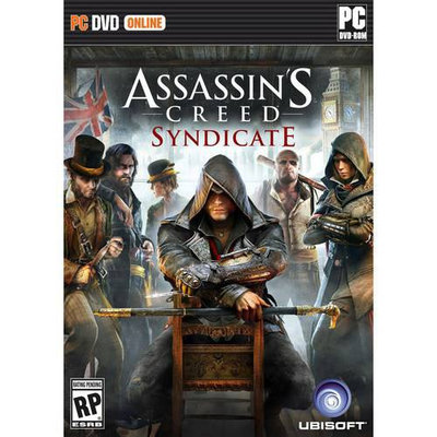 Ubi Soft Assassin's Creed Syndicate - Windows