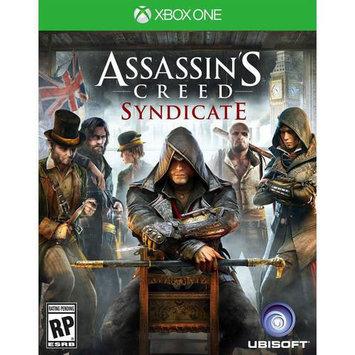 Ubi Soft Assassin's Creed Syndicate - Xbox One