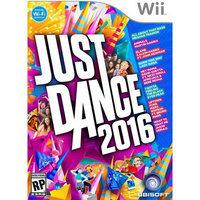 Just Dance 2016 for Nintendo Wii