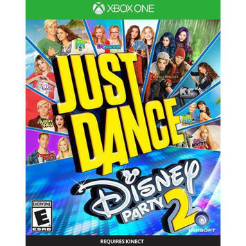 Ubisoft Just Dance: Disney Party 2 for Xbox One