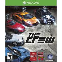 Ubisoft Ubp50400967 The Crew for Xbox One