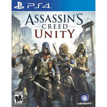 Assassin's Creed Unity Limited Edition for Sony PS4
