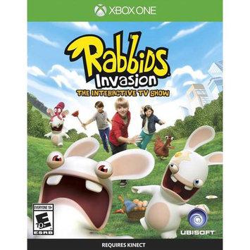 Rgc Redmond Rabbids Invasion Xbox One by Xbox One