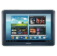 Samsung Galaxy Note 10.1 GT-N8013ZWSXAR Tablet PC - Exynos 4 1.4 GHz Quad-Core Processor - 2GB RAM - 16GB Storage - 10.1-inch Display - Android 4.1 Jelly Bean - Travel Pouch - White