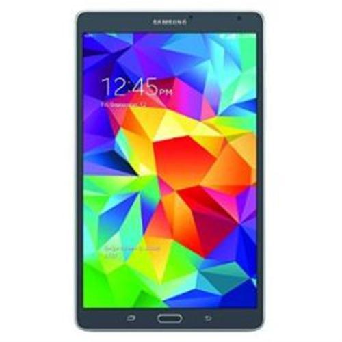 Samsung Galaxy Tab S 8.4 - Charcoal Gray
