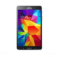Samsung Galaxy Tab 4 7in 8GB - Black with 8GB MicroSD Card