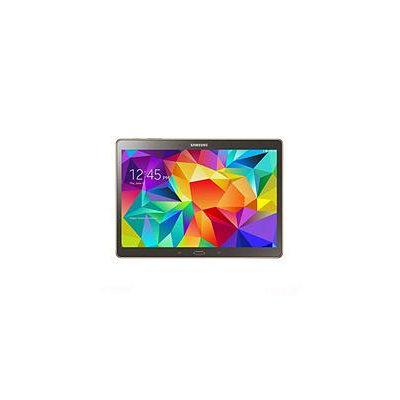 Samsung Galaxy Tab S 10.5in 16GB - Titanium Bronze