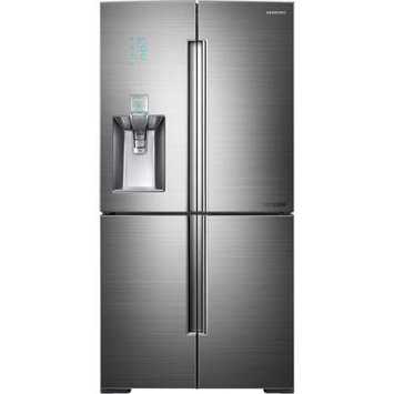 Samsung RF34H9950S4 Chef Collection 34.0 Cu. Ft. Stainless Steel French Door Refrigerator - Energy Star