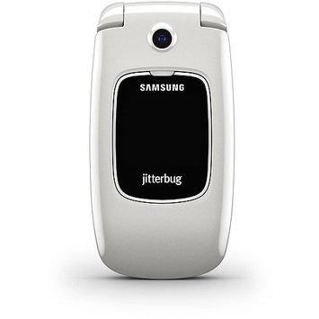 Jitterbug5 - White