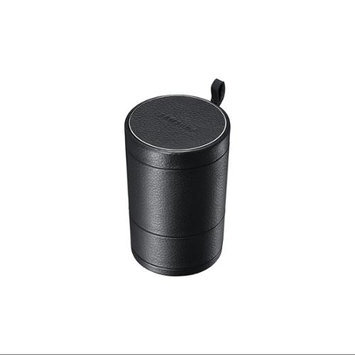 Samsung NX Mini Leather Lens Case, Black