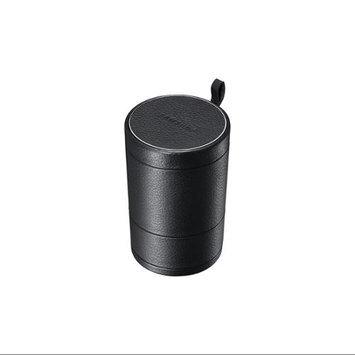 Samsung NX Mini Leather Lens Case, Black