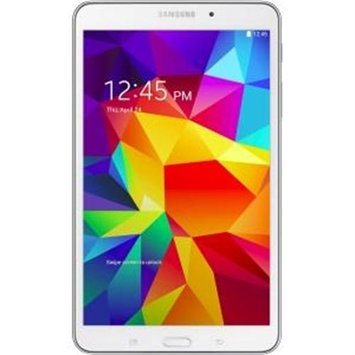 Samsung Galaxy Tab 4 SM-T337 16GB Tablet - 8in. - Wireless LAN - T-Mobile - 4G - Quad-core (4 Core) 1.20 GHz - White