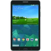 Samsung - Galaxy Tab 4 8.0 Wi-fi + 4g Lte - 16GB (verizon) - Black